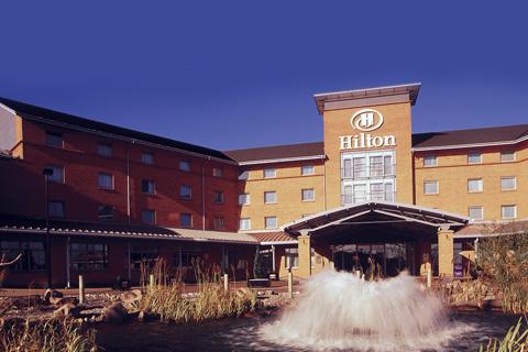 Livingwell Strathclyde Park Hotel